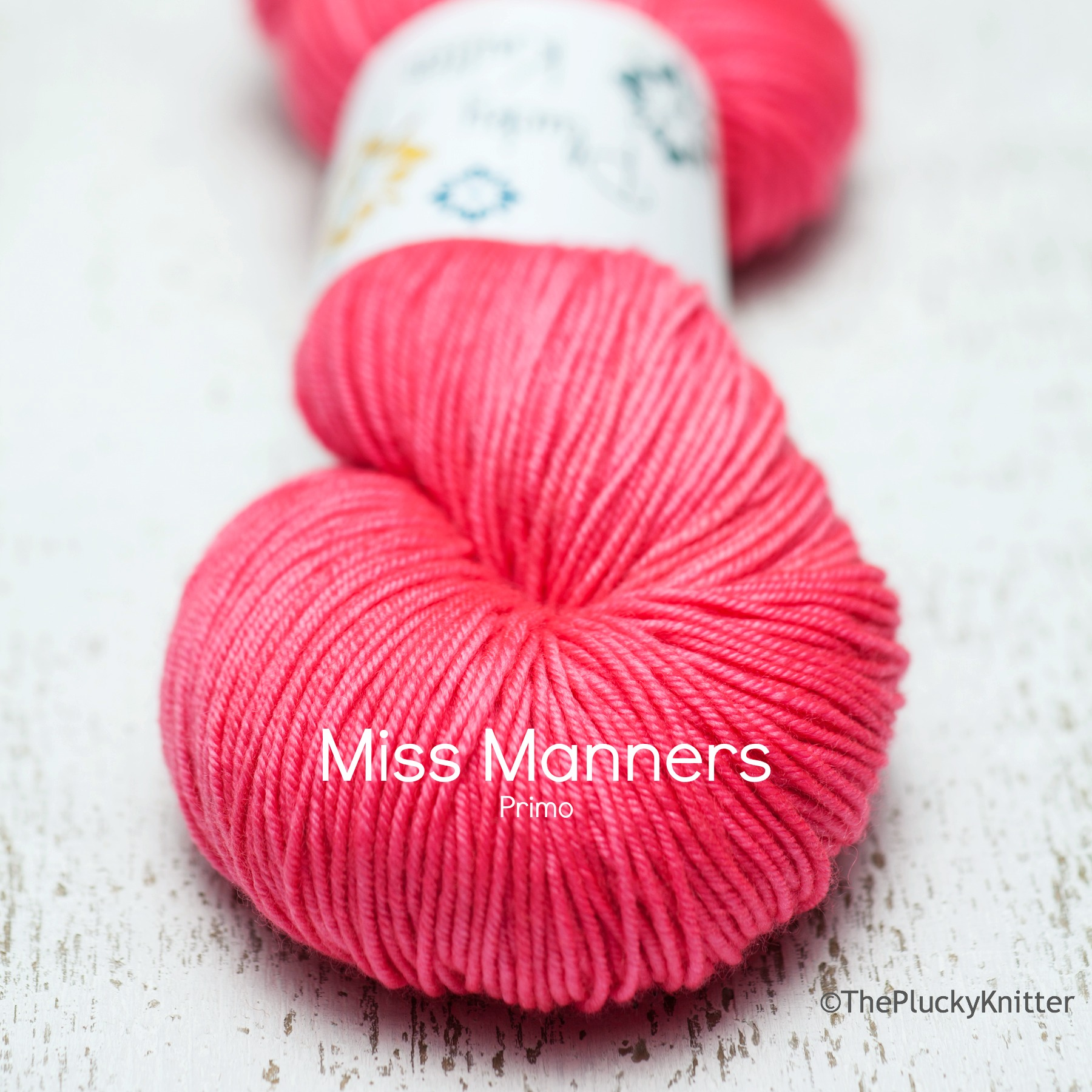 Miss Manners - Trusty