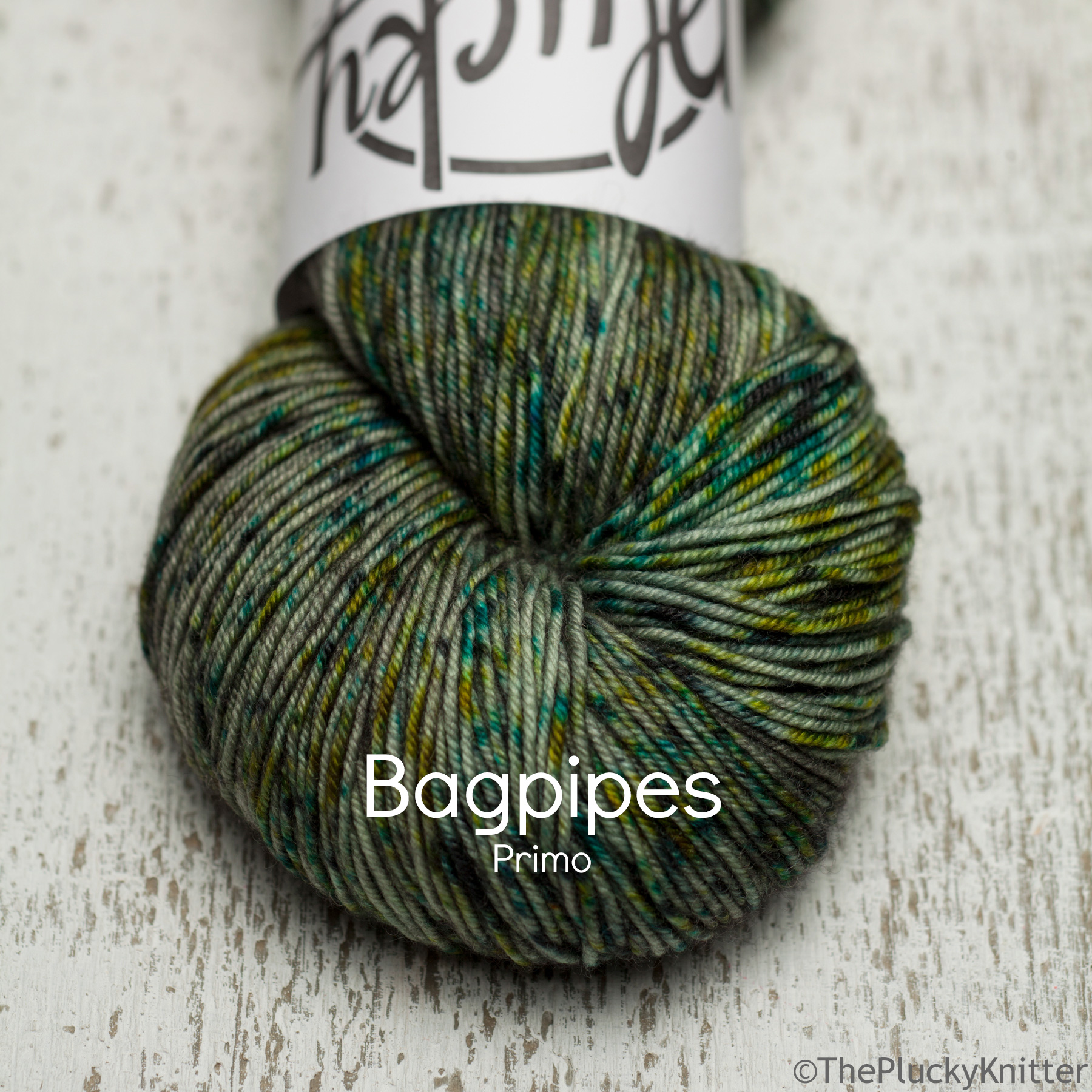 Bagpipes - Primo Sport