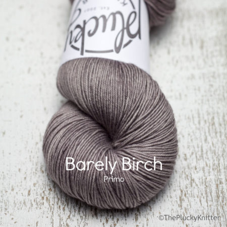 Barely Birch - Bello Worsted