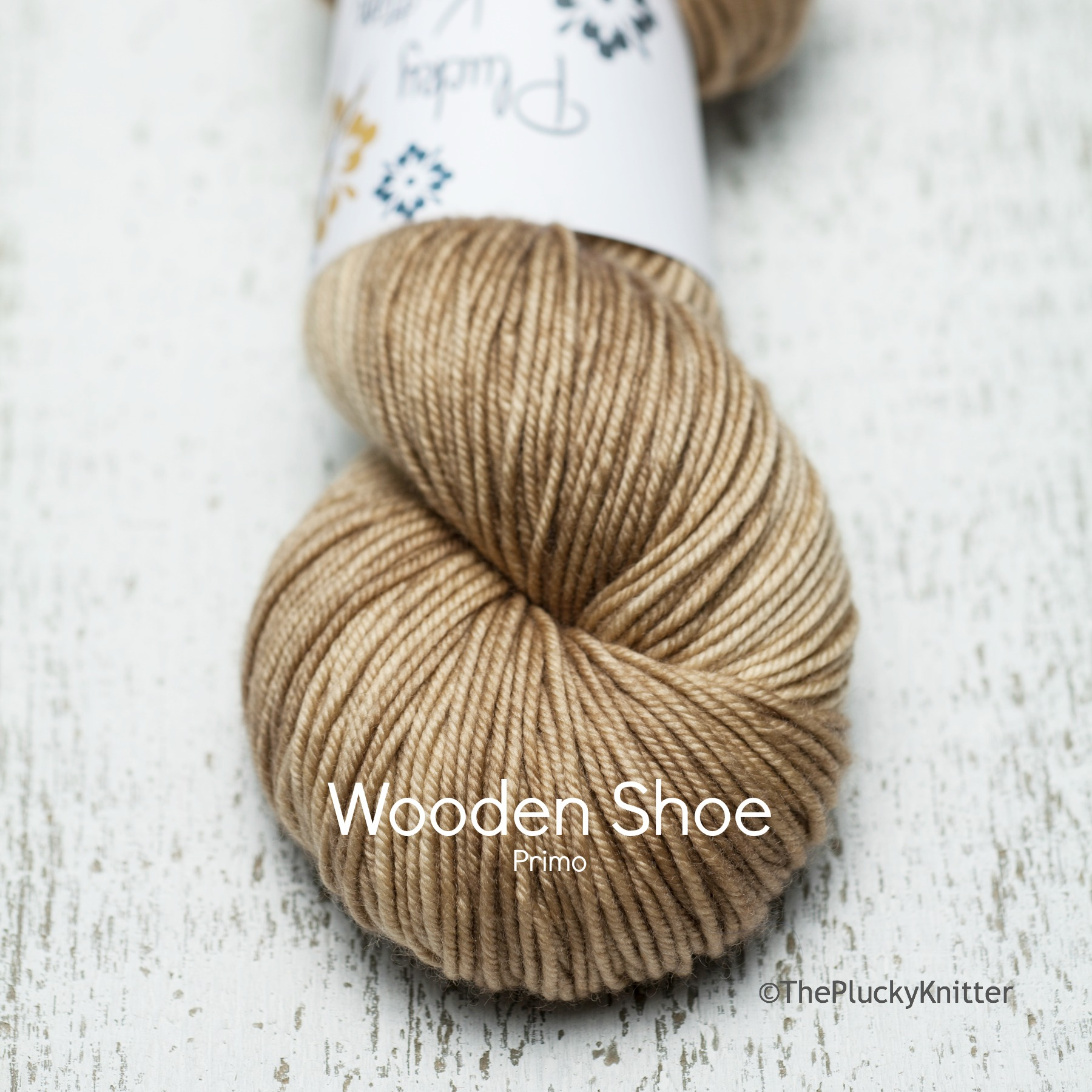 Wooden Shoe - Primo Sport